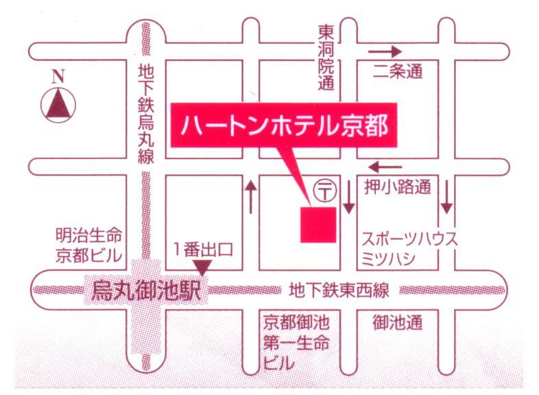 ハートンホテルmap.JPG